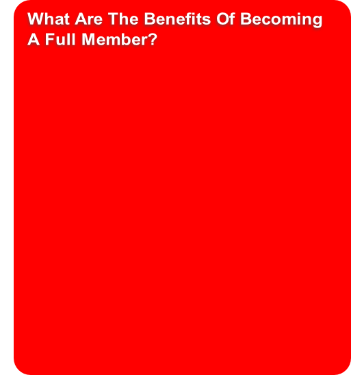 What Are The Benefits Of Becoming