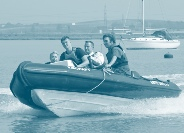 Powerboat Courses